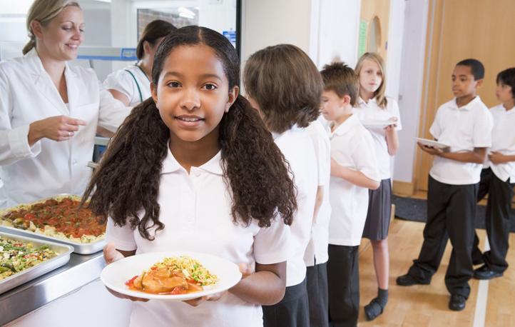 School Lunch Software